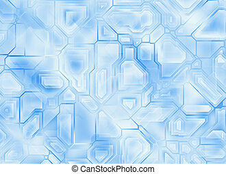 futuristic abstract tech backgrounds. digital smooth texture
