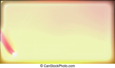 Futuristic lines, abstract digital background