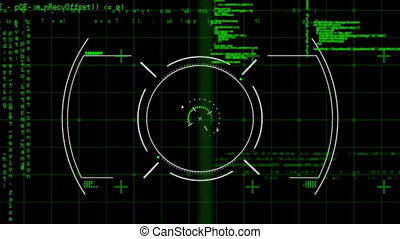 Futuristic target interface and program codes
