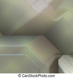 Futuristic technology abstract - Futuristic technology 3d...