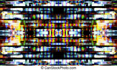 Futuristic Technology Screen 10549