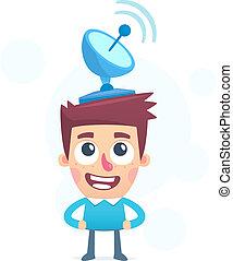 futuro, comunicación móvil