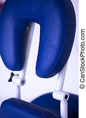 fysikalisk terapi, fysioterapi, stol
