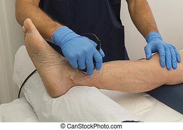 fysioterapi, og, rehabilitering
