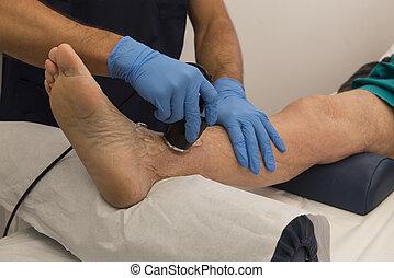 fysiotherapie, rehabilitatie