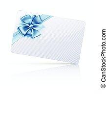 gåva kort