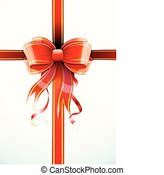 gåva vecklade