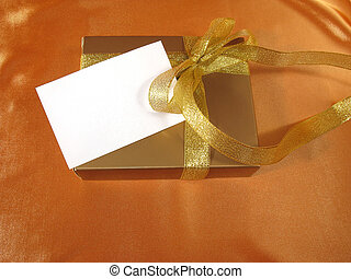 gåvan boxas