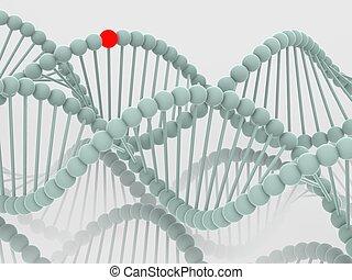 gène, adn