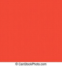 géneros de punto, patrón, seamless, textura, plano de fondo, lana, rojo
