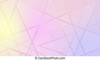 géométrie, fond