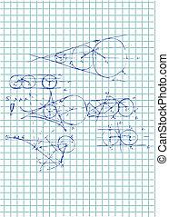 géométrie, théorie, facile