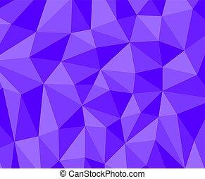 géométrique, art, fond, gentil