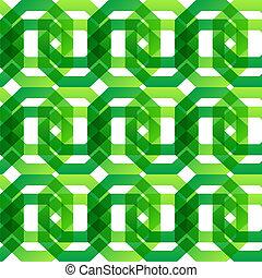 géométrique, seamless