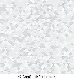 géométrique, vecteur, fond