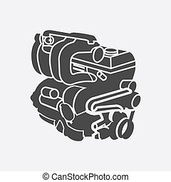 gép, autó