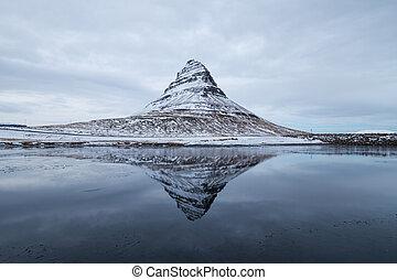 góra, przeziębienie