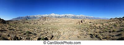 górki alabamy, panorama
