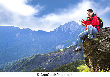 górski człowiek, pastylka pc