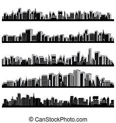 głąbik miasta