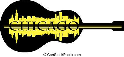 g, chicago