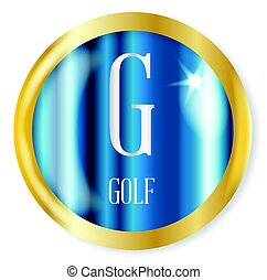 G For Golf