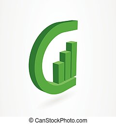 g letter design icon