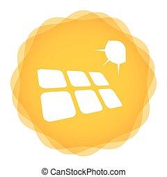 gabarit, énergie solaire