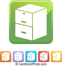 gabinete arquivando