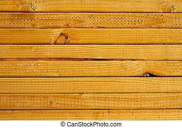 gabona, közelkép, kazalba rakott, lumber.
