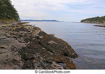 Gabriola Island Bay