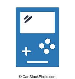 gadget glyph color icon