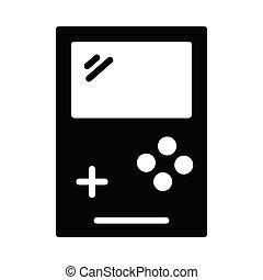 gadget glyph icon