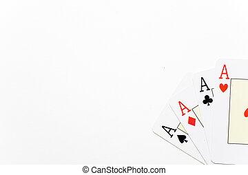 gagner, poker