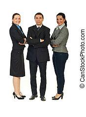 gai, longueur, entiers,  Business, gens