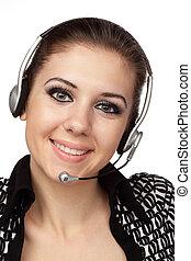gai, service clientèle, opérateur
