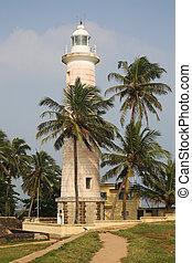 Galle Lighthouse Sri Lanka