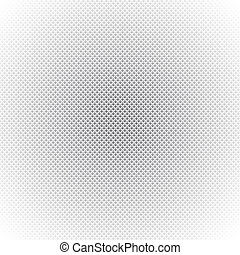 galler, abstrakt, grå, bakgrund