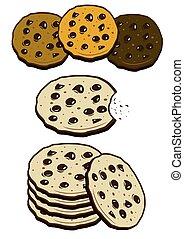 galletas, galletas