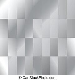 Galvanized metal background