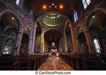 galway, 大聖堂, アイルランド