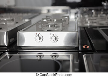 gama, cocina