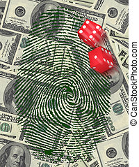 Gamble Investment or Investigation