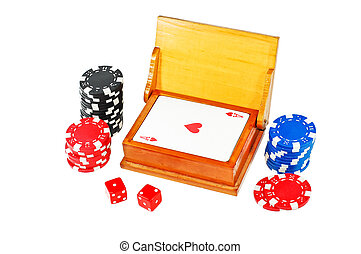 gamble set