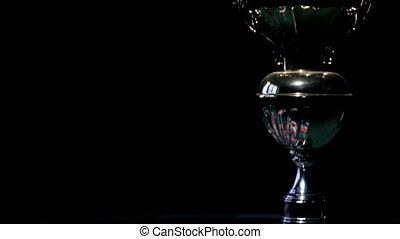 Gambler's Cup. Poker.