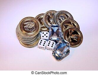 Gambling #1