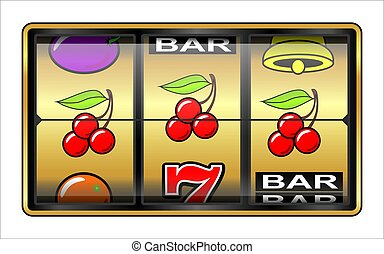 Gambling illustration
