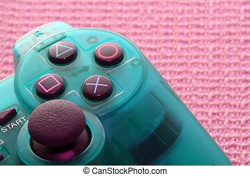Game controller - Video game controller