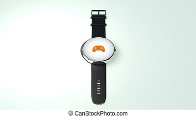 Game download internet service function for Smart watch 1 -...