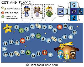 Game for children